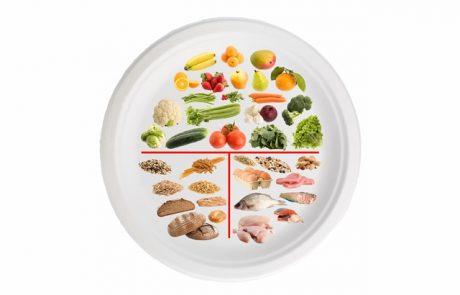 Healthy school lunchbox talk