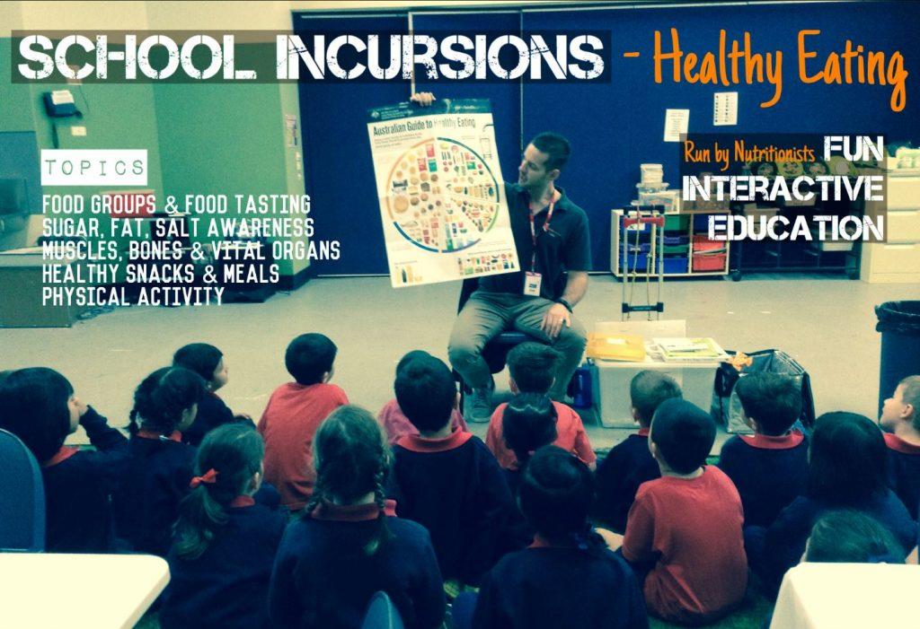 School Incursions