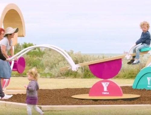 YMCA Playnasium