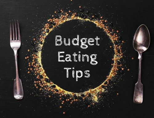 10 Top Tips for Healthy Eating on a Budget