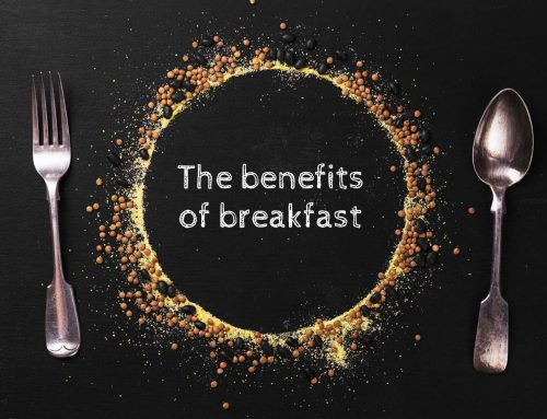 The Benefits of Breakfast