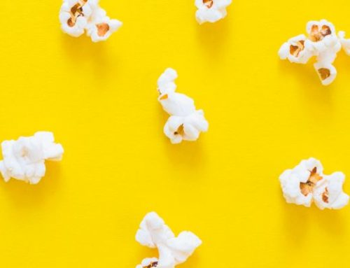 Dietitian Approved Healthy snacks