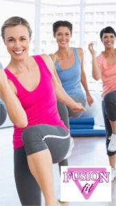 Personal training Patterson lakes