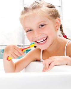 Oral Health School Incursions
