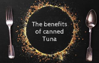 Is canned tuna good for you?
