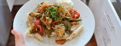 is pesto healthy?