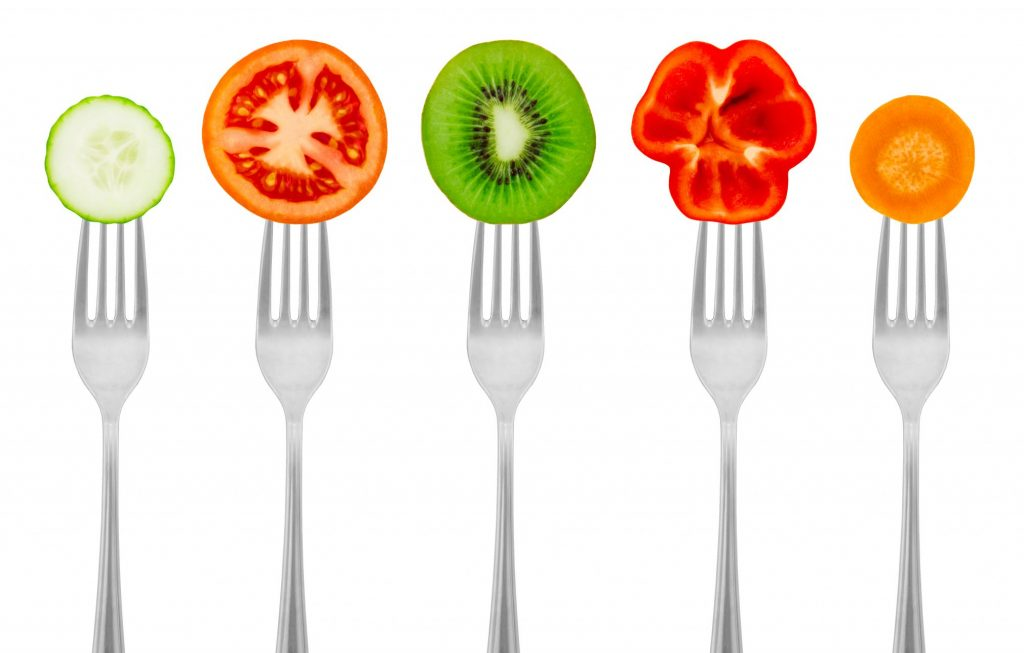 How to eat more fruit and veg