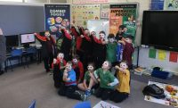 School Healthy Eating Workshops