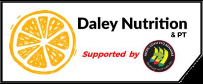 Daley Nutrition – Community Team Logo